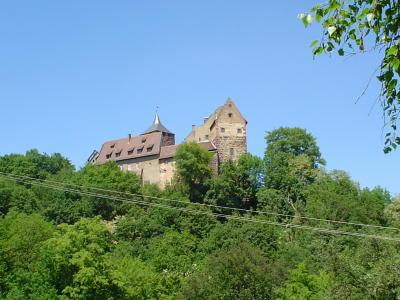 Gasthof Pension zum Löwen, Bergrothenfels - www.Hallo-Urlaub.de Vermieter No.97851-48