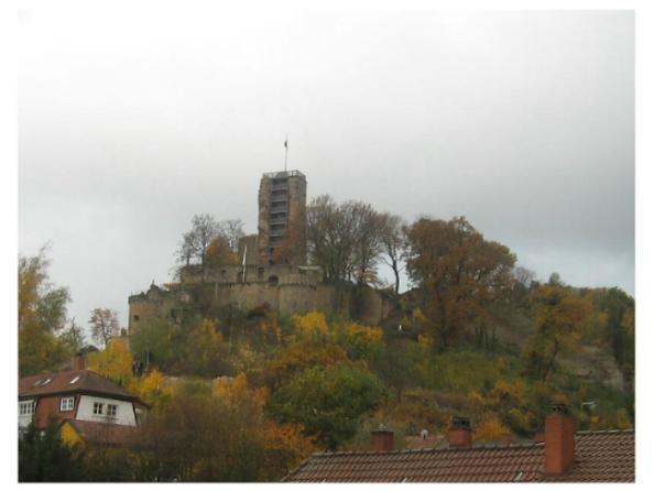 Burgen, Festungen, Mittelalter, Ritter